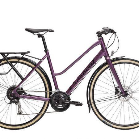 Naisten Pyörät